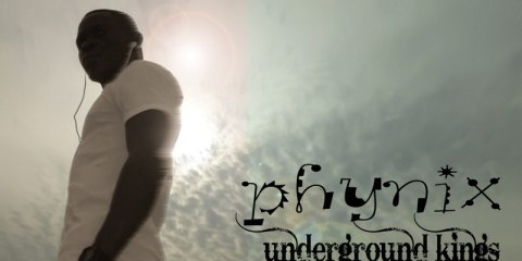 Phynix Underground Kings audio