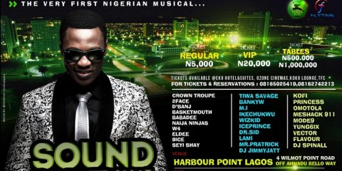 Sound Sultan celebrates 12 years on stage