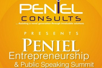 Peniel Entrepreneurship and Public Speaking Summit