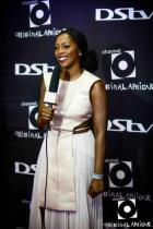 Tiwa Savage at channel o music video awards 2012