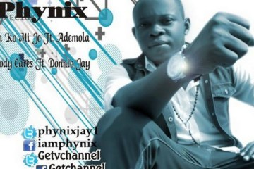 Phynix Won Ko Mi Je audio