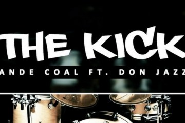 Wande Coal The Kick audio