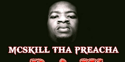 McSkill Tha Preacha Raw audio