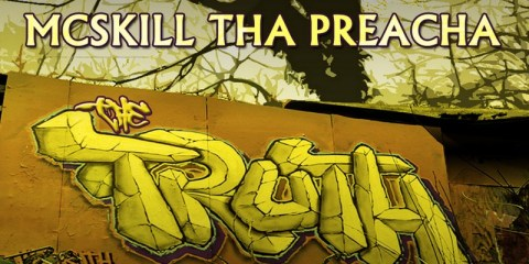 McSkill Tha Preacha The Truth audio