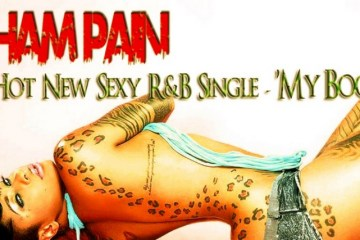 Sham Pain My Boo audio