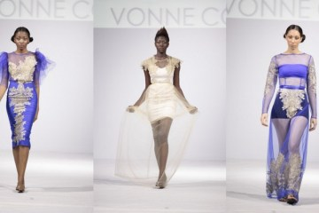 vonne couture spring summer 2014 collection