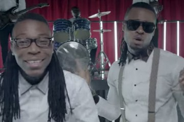 Solid Star ft. Flavour Oluchi video