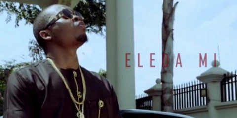 Olamide Eleda Mi video