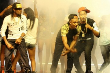 El-Phlex ft. Reminisce Home and Away video