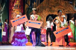 Miss West Africa International 2013 Grand Finale