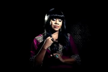 Stella Damasus Love Me Quick video