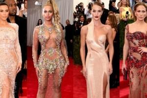 best dressed ladies at met gala 2015