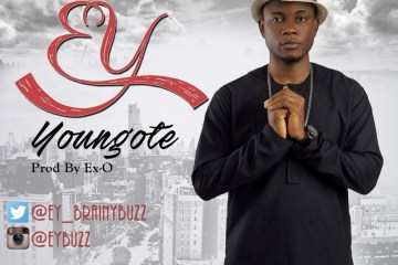 EY YounGote cover
