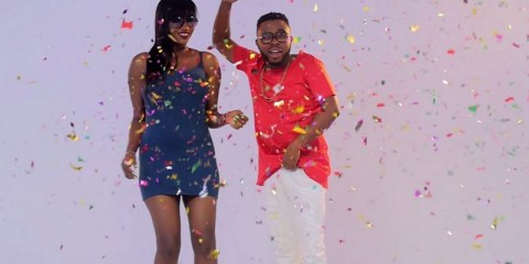 Samkelf - Birthday Girl ft Mr May D video