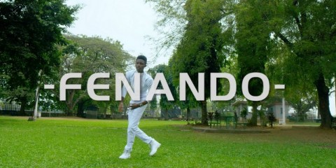 Fenando - Amin video