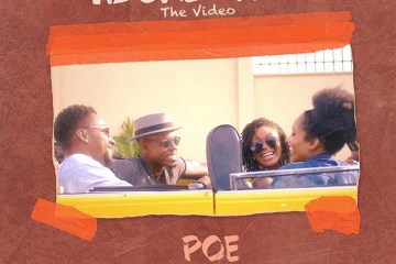 Poe ft. Funbi - Adore her video