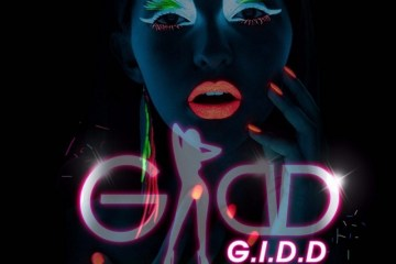 Glow In D Dark Party