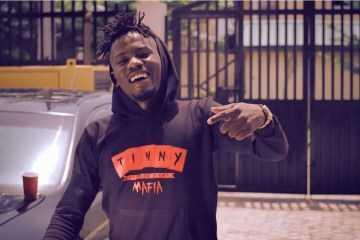 Ycee on ZoneOut Sessions of Freeme TV