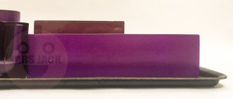 PURPLE PLANTER TRAY €65,-