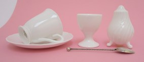 Wedgwood eggcup
