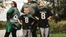 Spartan Family
