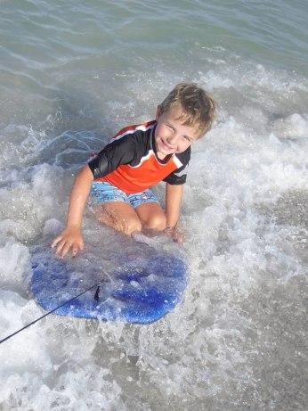 Patrick-Surfer