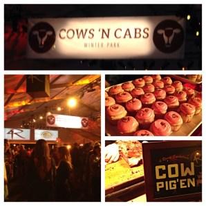 Cows n Cabs