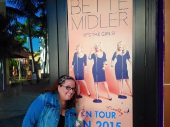 Bette Midler - Divine Intervention