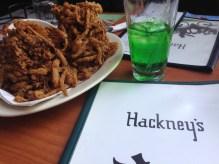 Hackney's