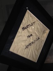 Bartlet For President