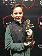 Brendan-Oscar