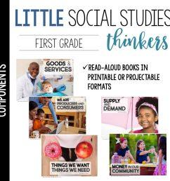 First Grade Social Studies – Mrs Jones's Class [ 1024 x 1024 Pixel ]