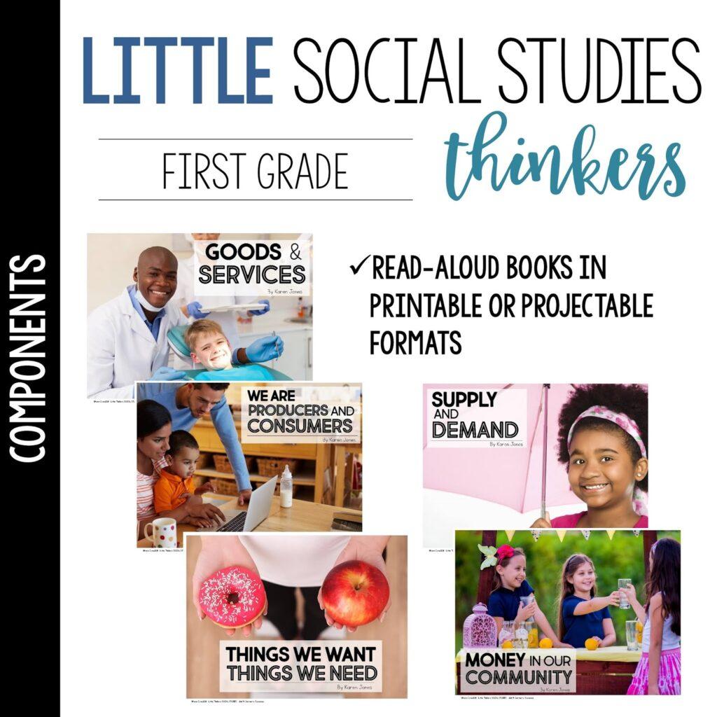 hight resolution of First Grade Social Studies – Mrs Jones's Class