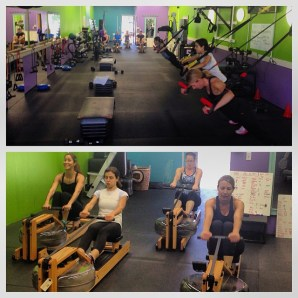 k-fit experience class 2