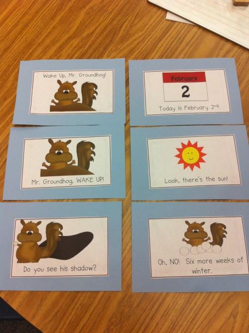 small resolution of groundhog day – Mrs. Kilburn's Kiddos