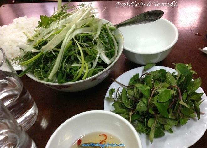 Hanoi Cha Ca La VongHerbs_new