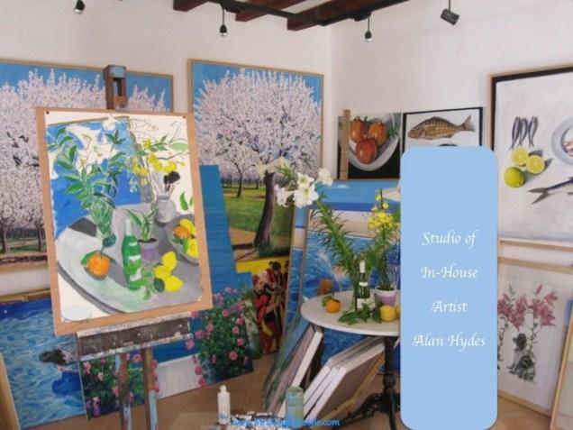 2 La Residencia Alan's Studio_new
