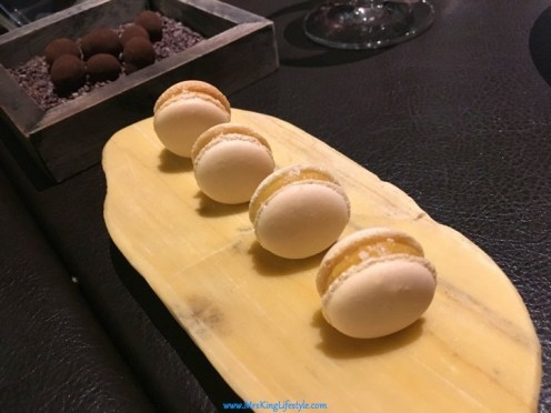 12 Corner House Salted Egg Yolk Macaron_new