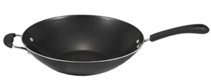 best wok for low carb cooking