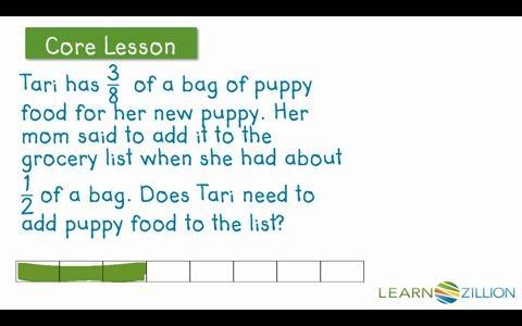 Word Problems Mrs Kopari 4th Grade Los Paseos Elementary