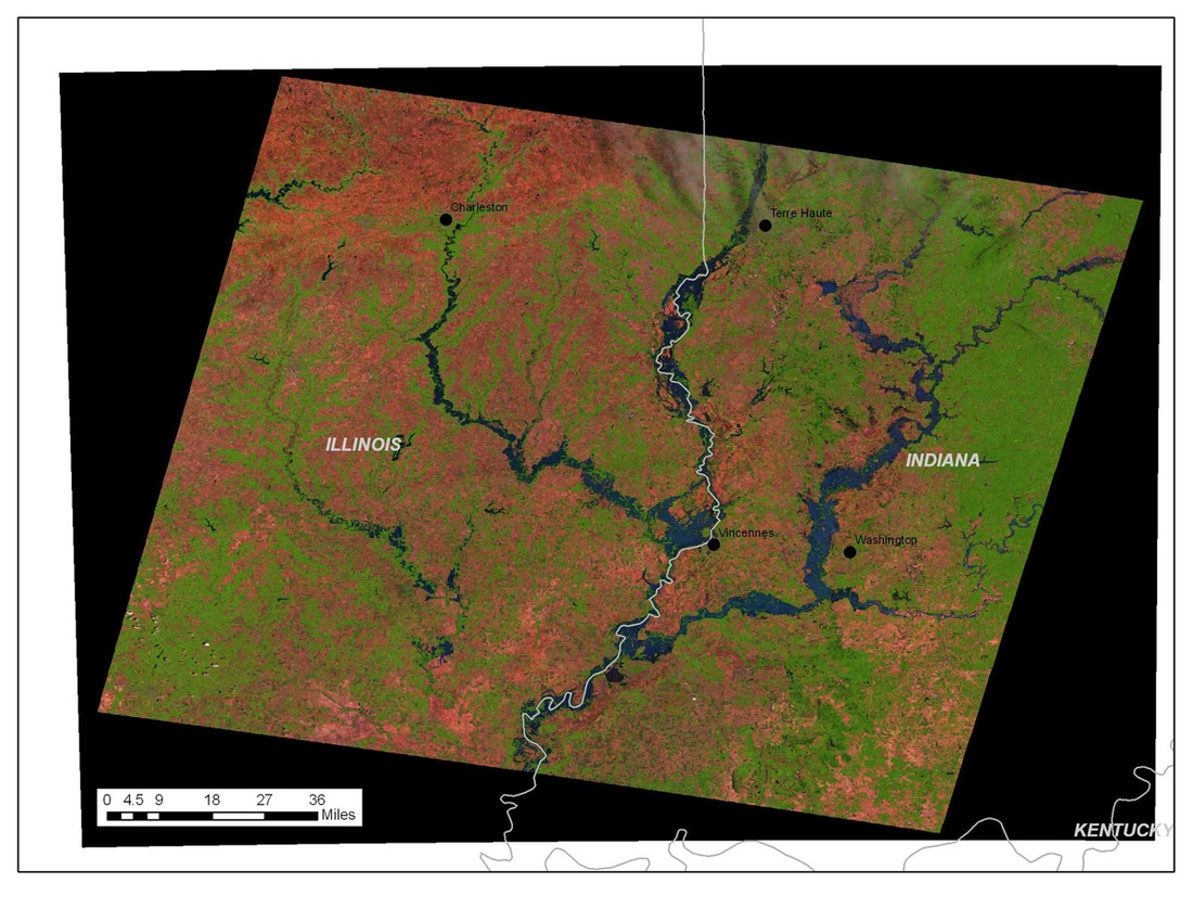 Watersheds Amp Mapping Our World