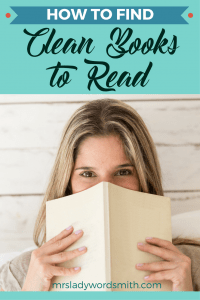 How to Find Clean Book to Read