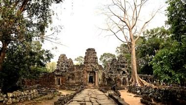 班蒂喀黛 (Banteay Kdei)