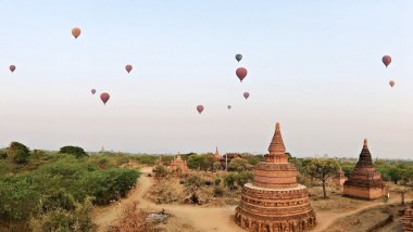 緬甸-蒲甘