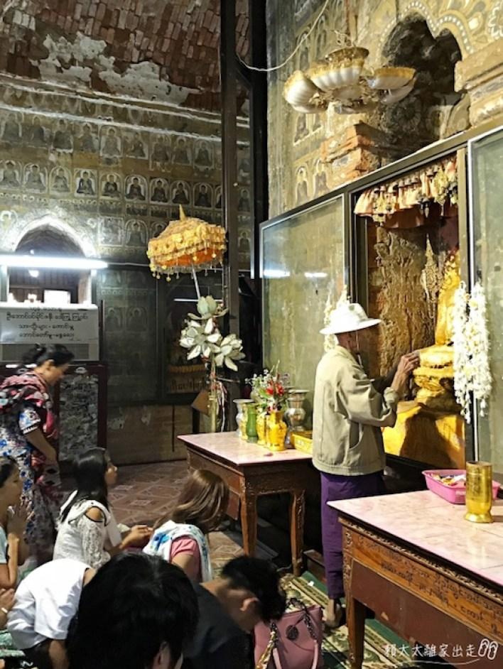 Alotawpyae Temple