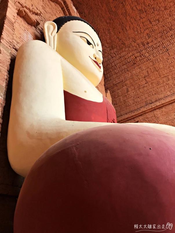 Pyathetgyi Pagoda