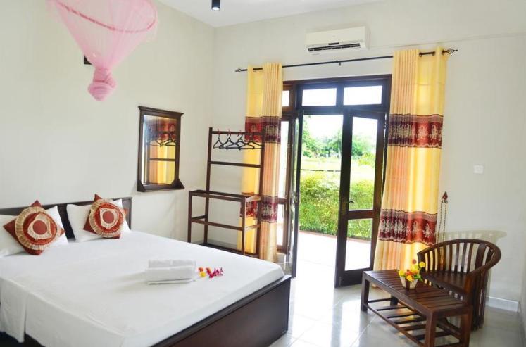 hotel ancient village