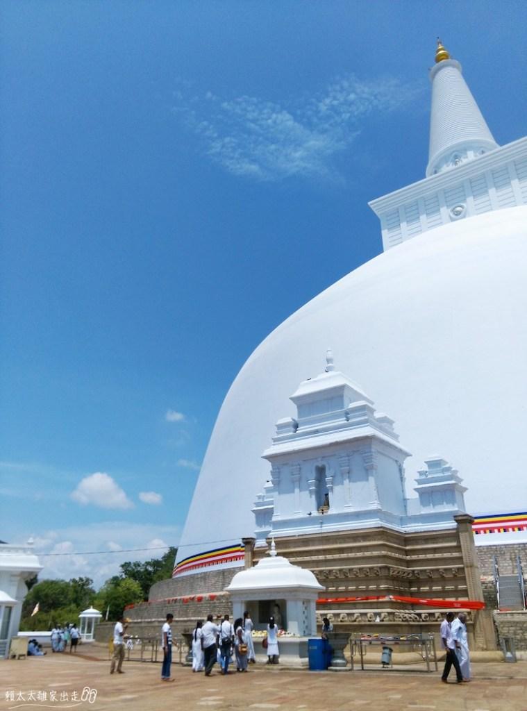 斯里蘭卡 Ruvanvelisaya