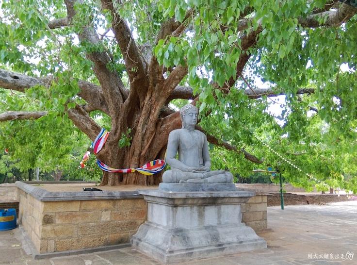 斯里蘭卡 Abyhayagiri