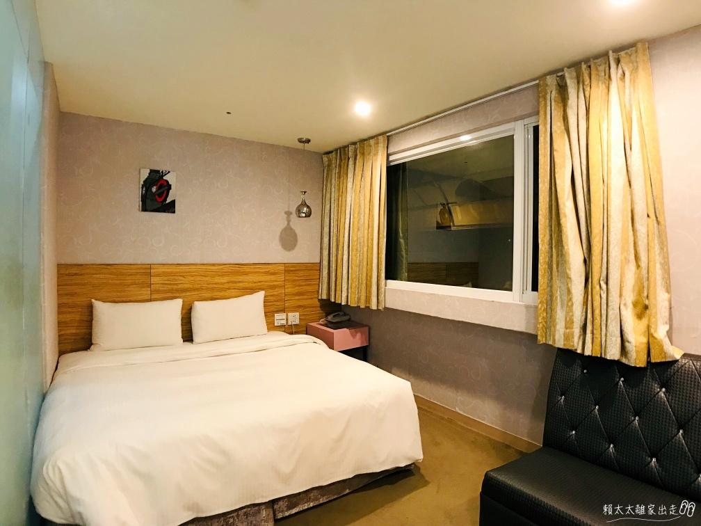 191旅店床
